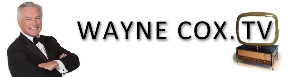 Wayne Cox