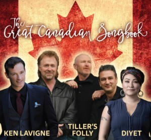 Great-Canadian-Songbook